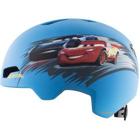 Alpina Hackney Disney Helmet Kids Cars